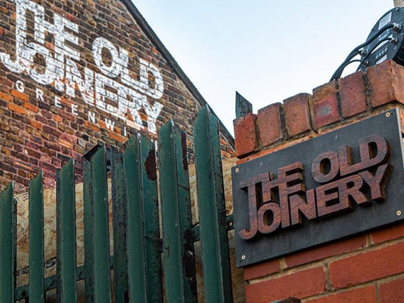 old joinery rudies